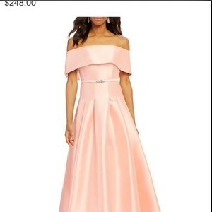 From Vince Camuto Charming Dress